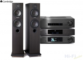 CAMBRIDGE AUDIO CX set 60 stream SP
