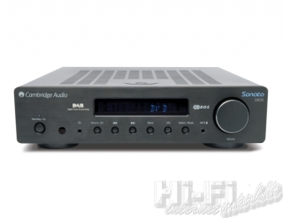 CAMBRIDGE AUDIO DR30 Sonata