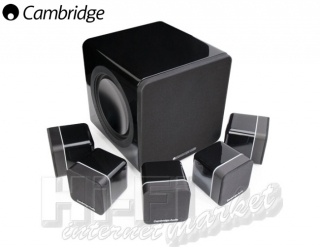 CAMBRIDGE AUDIO Minx 215 set 5.1