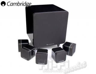 CAMBRIDGE AUDIO Minx 315 set 5.1