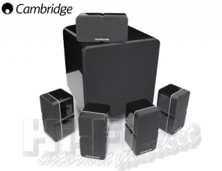 CAMBRIDGE AUDIO Minx 325 set 5.1
