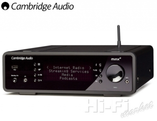 CAMBRIDGE AUDIO Minx Xi