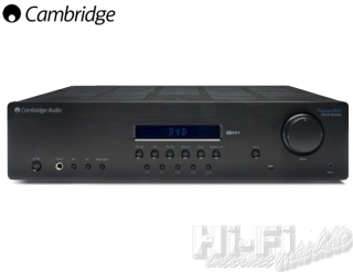 CAMBRIDGE AUDIO SR10 Topaz v2