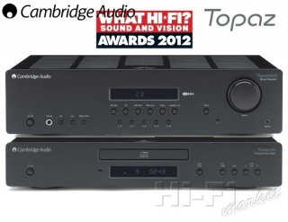 CAMBRIDGE AUDIO SR Topaz set