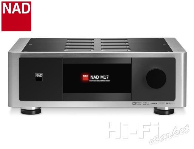 NAD M17 V2 Master