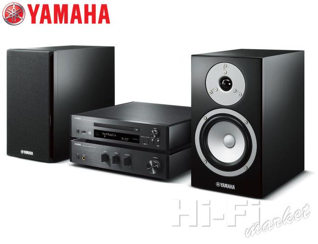 YAMAHA MCR-N670D