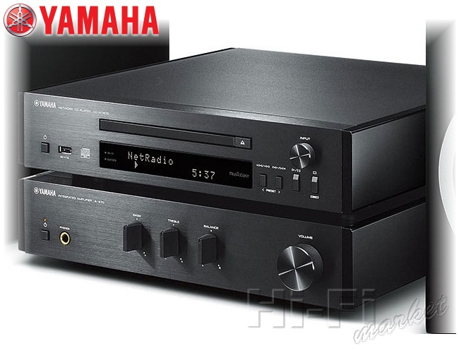 hi fi stereo yamaha mcr n670d hi fi market. Black Bedroom Furniture Sets. Home Design Ideas