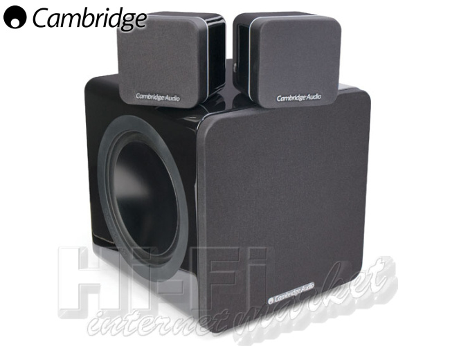 CAMBRIDGE AUDIO Minx 212 set 2.1
