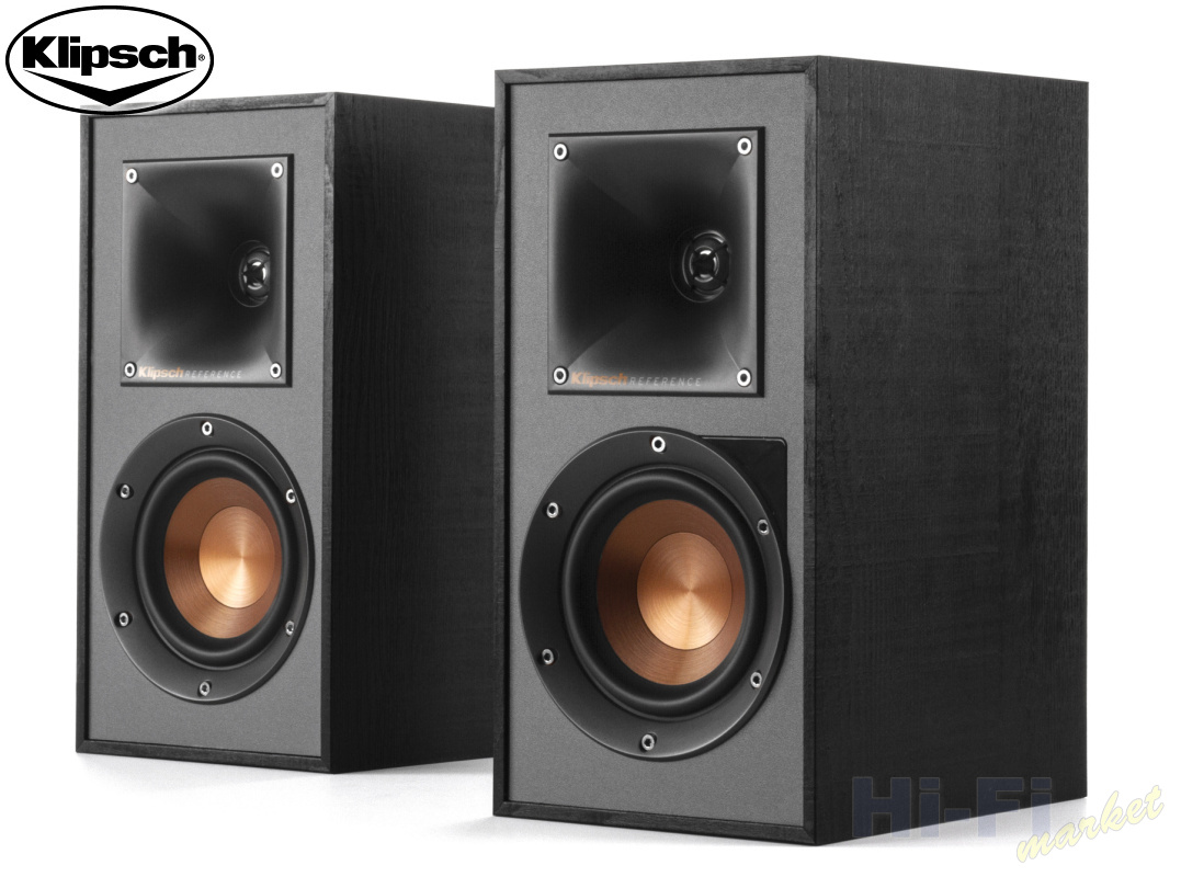 KLIPSCH Reference Powered R-41PM Power