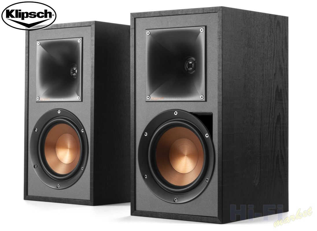 KLIPSCH Reference Powered R-51PM Power