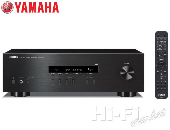 YAMAHA R-S202 DAB
