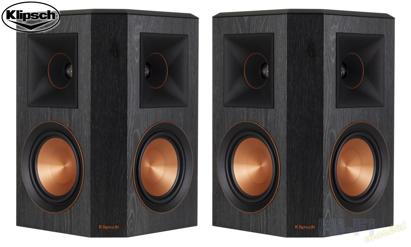 KLIPSCH Reference Premiere RP-502S