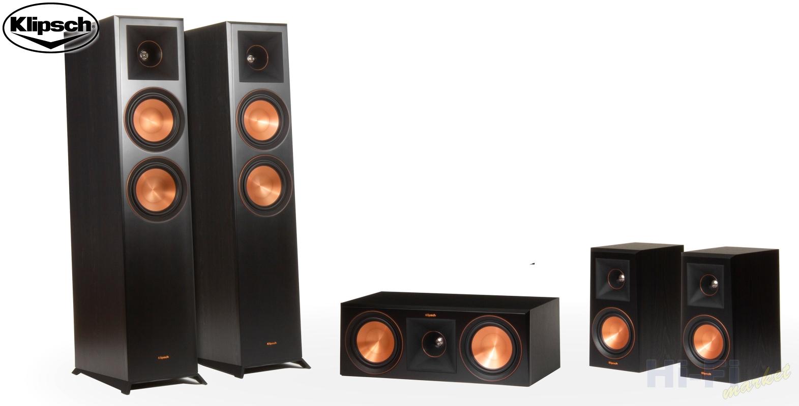 KLIPSCH RP-6000F set 5.0