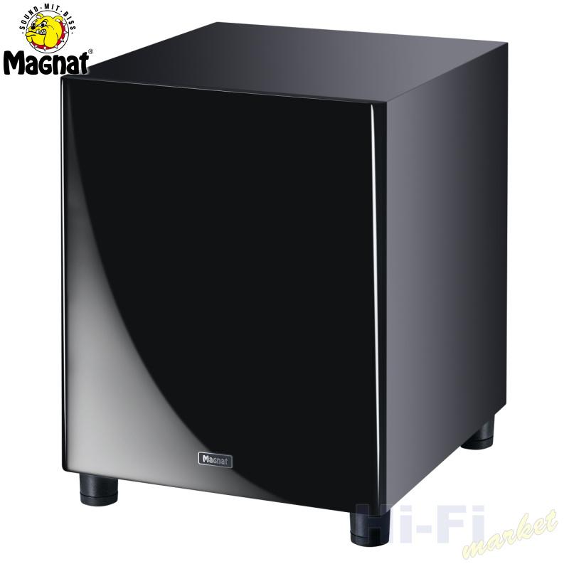 MAGNAT Signature Sub 730A černá