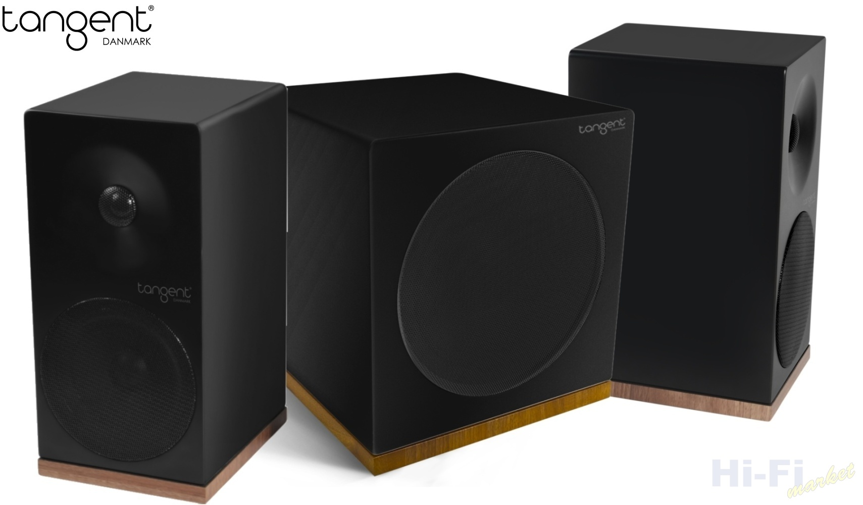 TANGENT Spectrum X5 set 2.1