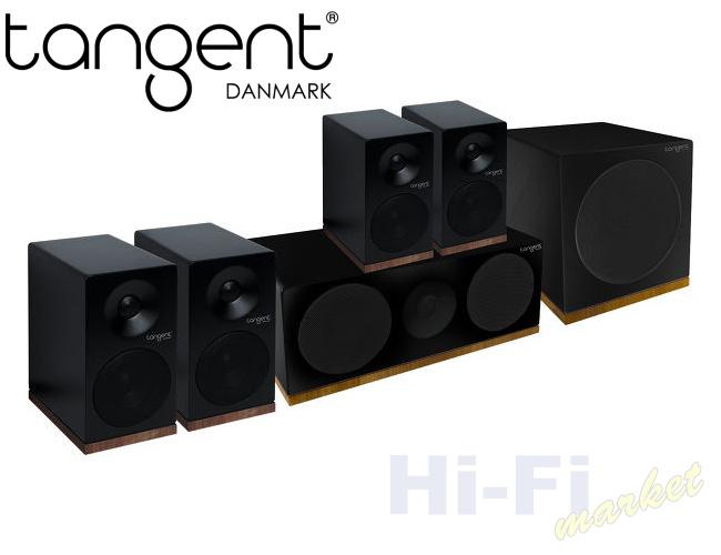 TANGENT Spectrum X5 set 5.1