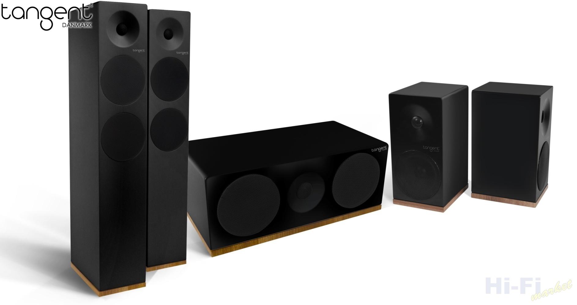 TANGENT Spectrum X6 set 5.0