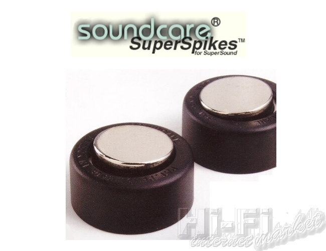 SOUNDCARE Spike Self