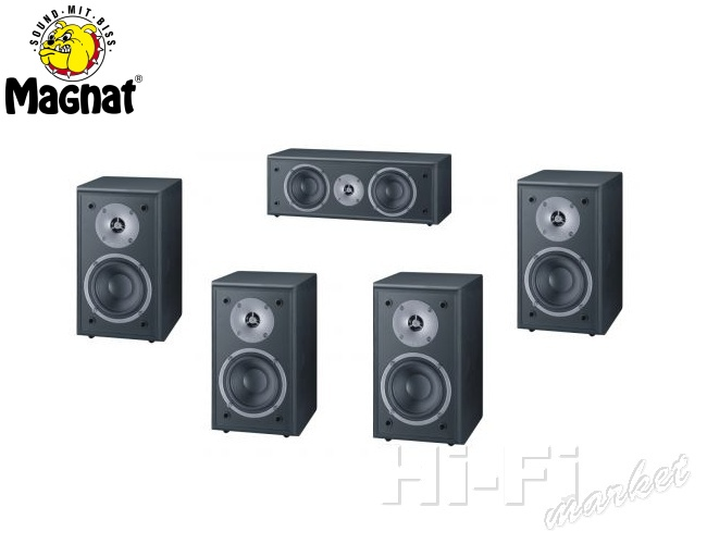 MAGNAT Supreme 102 set 5.0