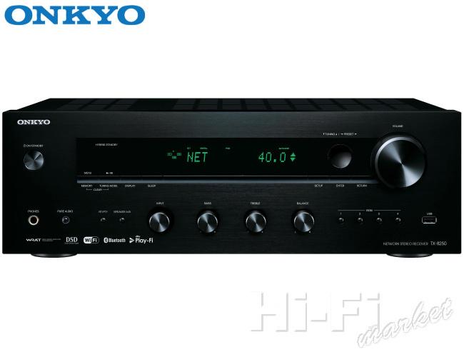 ONKYO TX-8250