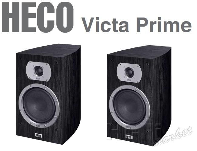 HECO Victa Prime 302