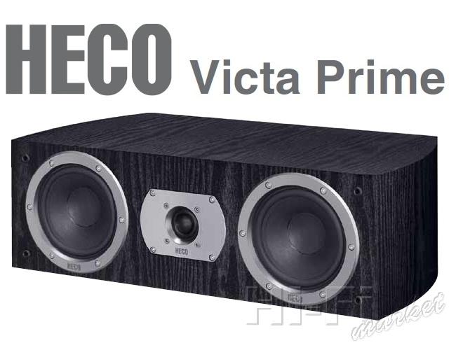HECO Victa Prime Centr 102