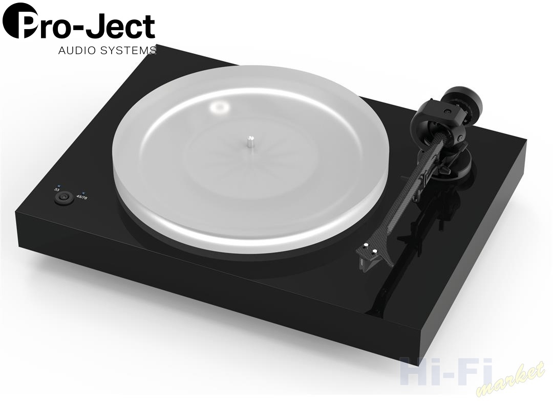 Pro-Ject X2