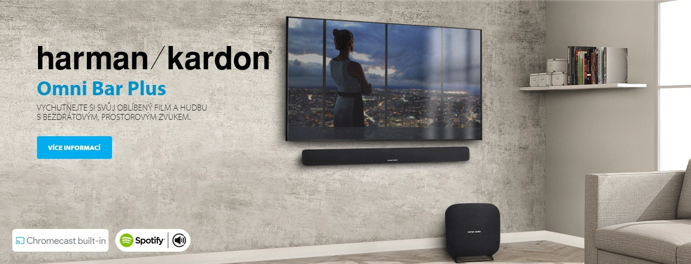 Soundbar Harman-Kardon